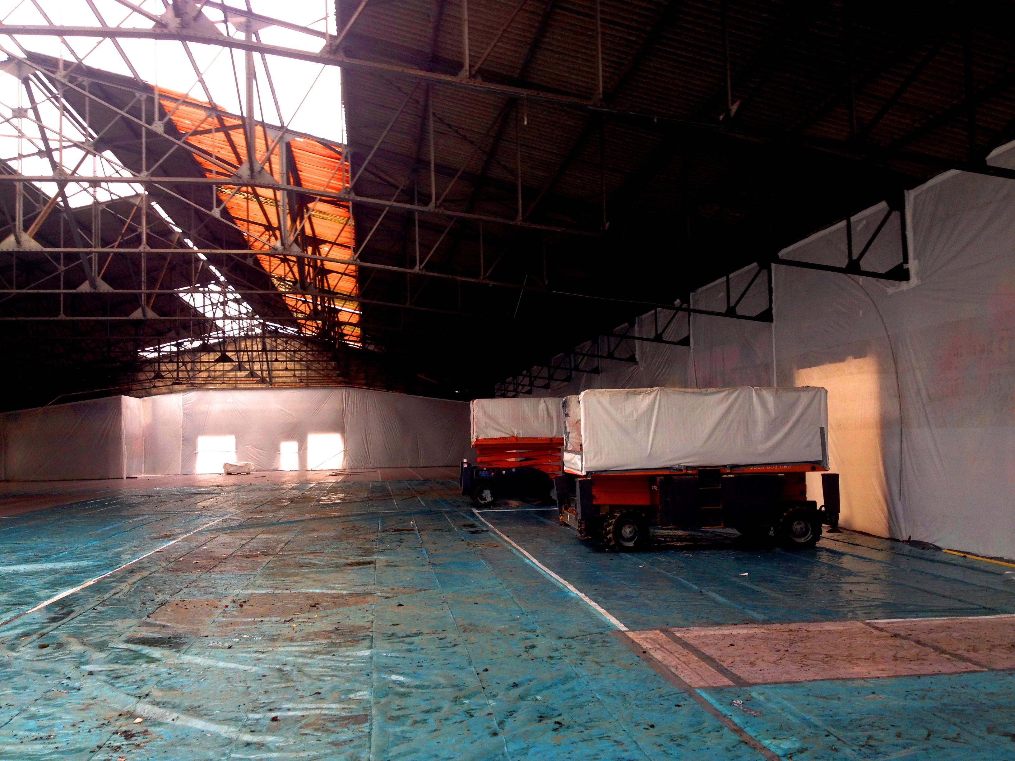 Soveamiant - Désamiantage entreprise industrielle Rennes